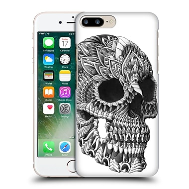 Official Bioworkz Skulls Ornate Hard Back Case For Apple Iphone 7 Plus
