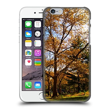 Official Haroulita Places 4 Fall Hard Back Case For Apple Iphone 6 / 6S