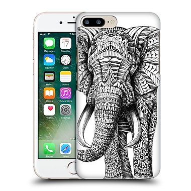 Official Bioworkz Wildlife Ornate Elephant 1 Hard Back Case For Apple Iphone 7 Plus