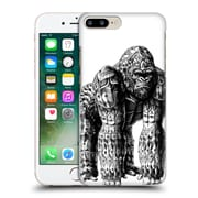 Official Bioworkz Wildlife Silverback Hard Back Case For Apple Iphone 7 Plus