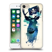 Official Robert Farkas Animals 2 Captain Hook Hard Back Case For Apple Iphone 7