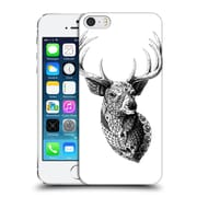 Official Bioworkz Wildlife 3 White Tailed Deer Hard Back Case For Apple Iphone 5 / 5S / Se