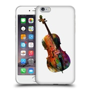 Official Mark Ashkenazi Music Chello Soft Gel Case For Apple Iphone 6 Plus / 6S Plus