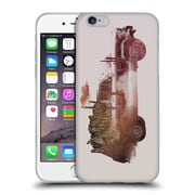 Official Robert Farkas Cars Drive Me Back Home 2 Soft Gel Case For Apple Iphone 6 / 6S