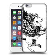 Official Bioworkz Ornate Pegasus Hard Back Case For Apple Iphone 6 Plus / 6S Plus