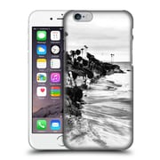 Official Haroulita Black And White Laguna Hard Back Case For Apple Iphone 6 / 6S