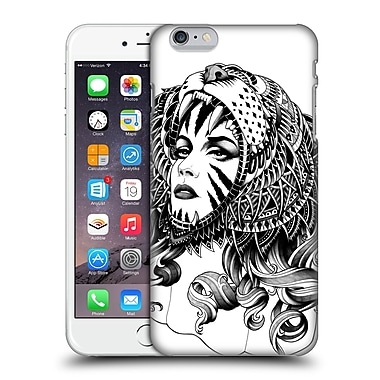 Official Bioworkz Ornate Tigress Hard Back Case For Apple Iphone 6 Plus / 6S Plus