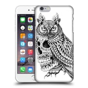 Official Bioworkz Skulls Great Horned Hard Back Case For Apple Iphone 6 Plus / 6S Plus