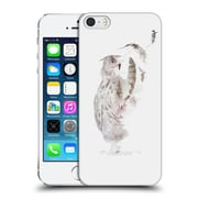 Official Robert Farkas Animals Fade Out Hard Back Case For Apple Iphone 5 / 5S / Se