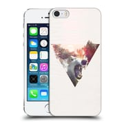 Official Robert Farkas Animals Daylight Hard Back Case For Apple Iphone 5 / 5S / Se