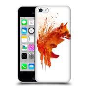 Official Robert Farkas Fox Plattensee Fox Hard Back Case For Apple Iphone 5C