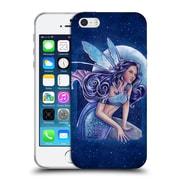 Official Brigid Ashwood Fairies 1 Sian Moon Soft Gel Case For Apple Iphone 5 / 5S / Se