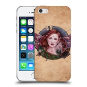 Official Brigid Ashwood Fairies 1 The Shining One Soft Gel Case For Apple Iphone 5 / 5S / Se