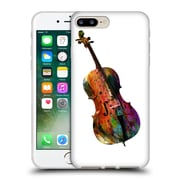Official Mark Ashkenazi Music Chello Soft Gel Case For Apple Iphone 7 Plus