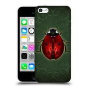 Official Brigid Ashwood Winged Things Ladybug Hard Back Case For Apple Iphone 5C