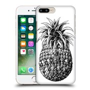 Official Bioworkz Ornate Pineapple Hard Back Case For Apple Iphone 7 Plus