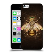 Official Brigid Ashwood Winged Things Steampunk Bee Hard Back Case For Apple Iphone 5C