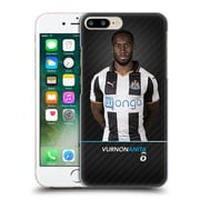 Official Newcastle United Fc Nufc 2016/17 First Team 2 Anita Hard Back Case For Apple Iphone 7 Plus