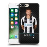 Official Newcastle United Fc Nufc 2016/17 First Team 2 Gayle Hard Back Case For Apple Iphone 7 Plus