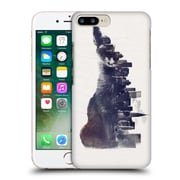 Official Robert Farkas Animals 2 Fox From The City Hard Back Case For Apple Iphone 7 Plus