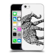 Official Bioworkz Wildlife Elephant Soft Gel Case For Apple Iphone 5C