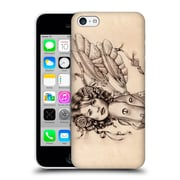 Official Brigid Ashwood Steampunk Unlocked Hard Back Case For Apple Iphone 5C