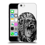 Official Bioworkz Wildlife Gorilla Soft Gel Case For Apple Iphone 5C