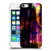 Official Haroulita Fantasy 4 Saturn Lighting Hard Back Case For Apple Iphone 5 / 5S / Se