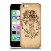Official Brigid Ashwood Vintage Romance Velvet Blossoms Hard Back Case For Apple Iphone 5C