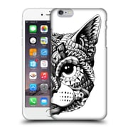 Official Bioworkz Animal Head Cat Hard Back Case For Apple Iphone 6 Plus / 6S Plus