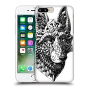 Official Bioworkz Canine German Shepherd Hard Back Case For Apple Iphone 7 Plus