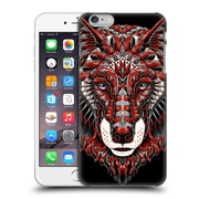 Official Bioworkz Coloured Animal Head 1 Wolf Head 1 Hard Back Case For Apple Iphone 6 Plus / 6S Plus