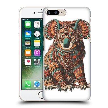 Official Bioworkz Coloured Wildlife 1 Koala Hard Back Case For Apple Iphone 7 Plus