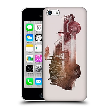 Official Robert Farkas Cars Drive Me Back Home 2 Hard Back Case For Apple Iphone 5C