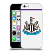Official Newcastle United Fc Nufc 2016/17 Kit Third Soft Gel Case For Apple Iphone 5C