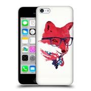 Official Robert Farkas Fox American Fox Hard Back Case For Apple Iphone 5C
