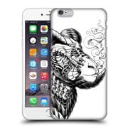 Official Bioworkz Animal Head Bighorn Sheep Hard Back Case For Apple Iphone 6 Plus / 6S Plus