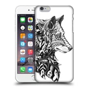 Official Bioworkz Animal Head Wolf Profile Hard Back Case For Apple Iphone 6 Plus / 6S Plus