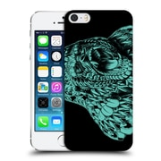 Official Bioworkz Coloured Wildlife 1 Gorilla 2 Hard Back Case For Apple Iphone 5 / 5S / Se