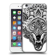 Official Bioworkz Animal Head Wolf Hard Back Case For Apple Iphone 6 Plus / 6S Plus
