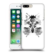 Official Robert Farkas Animals 2 Rorscach Hard Back Case For Apple Iphone 7 Plus
