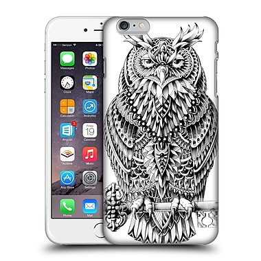 Official Bioworkz Aves Great Horned Owl Hard Back Case For Apple Iphone 6 Plus / 6S Plus