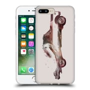 Official Robert Farkas Cars Drive Me Back Home 3 Soft Gel Case For Apple Iphone 7 Plus