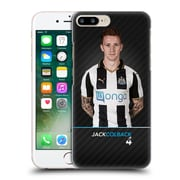 Official Newcastle United Fc Nufc 2016/17 First Team 2 Colback Hard Back Case For Apple Iphone 7 Plus