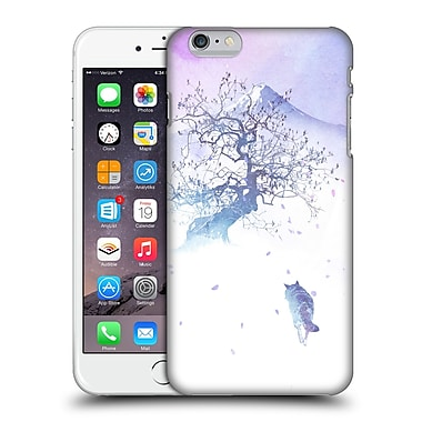Official Robert Farkas Landscapes Long Way To Fuji Hard Back Case For Apple Iphone 6 Plus / 6S Plus