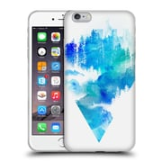 Official Robert Farkas Landscapes Escape From Town Soft Gel Case For Apple Iphone 6 Plus / 6S Plus