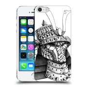 Official Bioworkz Ornate Samurai Helm Hard Back Case For Apple Iphone 5 / 5S / Se