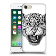 Official Bioworkz Animal Head Leopard Hard Back Case For Apple Iphone 7