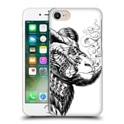 Official Bioworkz Animal Head Bighorn Sheep Hard Back Case For Apple Iphone 7