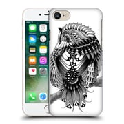 Official Bioworkz Aves Chickadee Hard Back Case For Apple Iphone 7